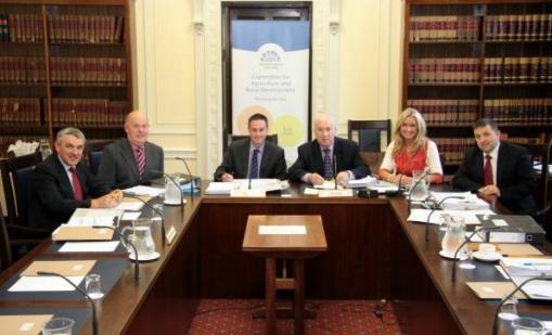 stormont agri-committee